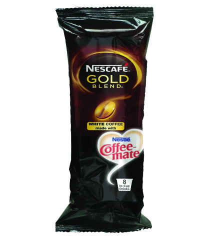 Branded vending - Nescafe Gold Blend Coffee